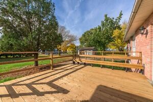 Great Property! 21909  Springfield Rd Melbourne London Ontario image 9