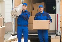 HONEST, RELIABLE, & CHEAP MOVING SERVICES!