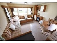 TOO GOOD TO MISS! 12ft wide Static Caravan FOR SALE. Amazing condition throughout. PE31 7BD Nr Wells