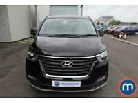 2019 Hyundai i800 2.5 CRDi SE Nav 5dr People Carrier Diesel Manual