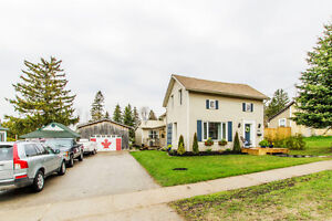 5 Bed, 2 Bath in Drayton *SOLD*