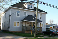 211 1/4 John St.  2-3 Bedrooms $725pm