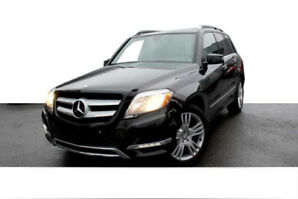 2013 Mercedes-Benz GLK 250 BlueTec PANORAMIC ROOF