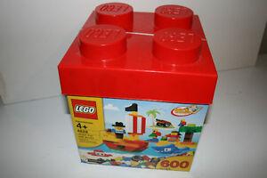 Lego set 4628 Brand New Sealed box 600 pcs Oakville / Halton Region Toronto (GTA) image 3