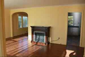 Large 2 Bdrm House for Rent in East end of St. JOhn's