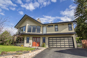 Salmon Arm - 2,000sqft Lakeview Home in Richmond Hills