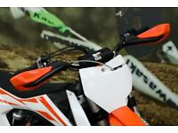 KTM KTM SXF 450 Motocross bike (Electric start)