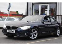 2014 14 BMW 4 SERIES 2.0 420D SE 2D 181 BHP DIESEL