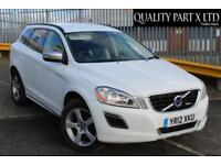 2012 Volvo XC60 2.4 D5 R-Design Geartronic AWD (s/s) 5dr