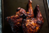Planning an event? Get BBQ Catering!