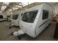 2008 Swift Charisma 230 2 Berth Touring Caravan