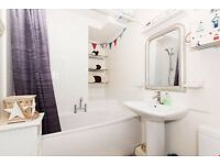 Aberdeen City Centre - 1 Bedroom Flat For Sale - Ground Floor w Parking