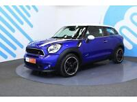 2015 MINI Paceman 2.0 TD Cooper SD ALL4 3dr (start/stop)