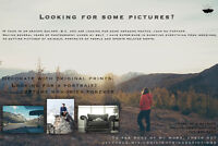 Photographer in Golden, BC Area!