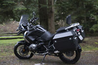 Special Edition, Black on Black, R1200GS