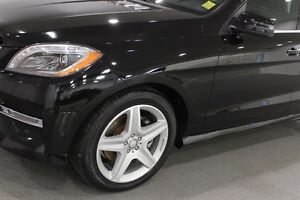 2013 Mercedes-Benz ML350 BlueTEC 4MATIC Regina Regina Area image 9