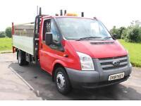 Ford Transit 2.2TDCi ( 125PS ) ( EU5 ) ( RWD ) 350 LWB 13 Reg £9,995 + VAT