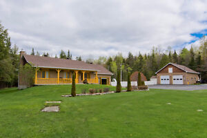 6241, ch. Ste-Catherine, Sherbrooke (Rock Forest)  J1N 0E7