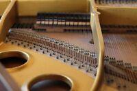 Piano Tuning/ Piano Tuner - $80, Flat Fee