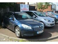 2013 Vauxhall Insignia 2.0 CDTi [160] ecoFLEX Exclusiv 5dr [Start Stop] ESTATE D