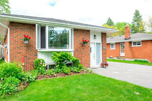 North end brick bungalow with large lot!- JESSICA YATES