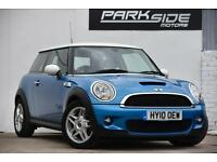 2010 MINI Hatch 1.6 Cooper S 3dr