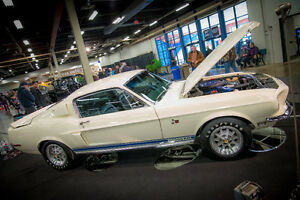 Southwestern Ontario's Largest Indoor Car Show