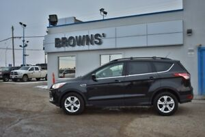 2015 Ford Escape SE - W/Heated Seats