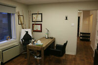 Bureaux *1,150 pi ca* (Office Space) à louer;  Au 4403 Beaubien
