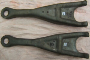 Dodge Plymouth Mopar Clutch Forks