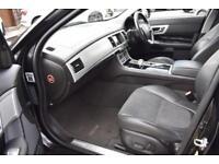 2013 Jaguar XF 2.2 TD Sport (s/s) 4dr