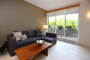 Saint Henri Condo for rent (Sud Ouest)