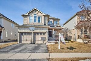 Spectacular 4 Bdrm Home With Maple Cabinets In Kitchen *WHITBY*
