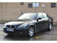 2004 BMW 5 Series 2.2 520i SE 4dr