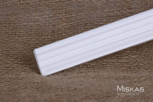 Chair Rails – Trim and Moulding Manufacturer