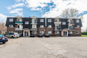 Clean, spacious and bright two bedrooms (Vaudreuil-Dorion)
