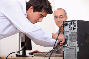 ON SITE PROFESSIONAL COMPUTER REPAIR AND SERVICES