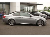 2011 BMW M3 4.0 V8 DCT 2dr