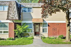 Basement or Room in Beautiful Four Bedroom House