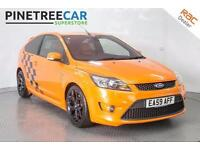 2009 FORD FOCUS 2.5 SIV ST 2 3dr