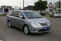 2011 Toyota Sienna Limited Minivan, Van (Acura West)