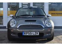 2005 55 Mini Cooper S 1.6 Auto GOOD & BAD CREDIT CAR FINANCE AVAILABLE