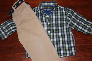 2T outfit $8