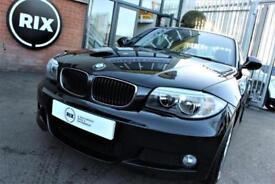 BMW 120d M SPORT-SAT NAV-HEATED SEATS