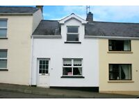 Charming 2 bedroom townhouse to rent in the picturesque village of Tempo Co Fermanagh