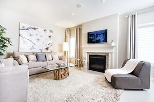 Beautiful and affordable 4 bdrm brand new home in Winderemere Edmonton Edmonton Area image 4