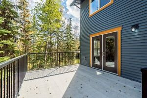 Brand New Build,  5 acres CLOSE to Town Prince George British Columbia image 18