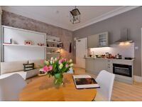 Beautiful 1-BED NEWLY REFURBISHED with balcony - Flexible Lease - Near REGENT'S PARK