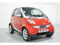 2006 Smart Smart 0.7 Fortwo Passion
