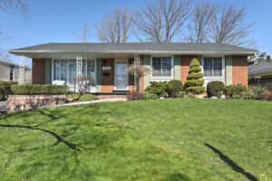 Perfect Family Starter next to Pineland Park